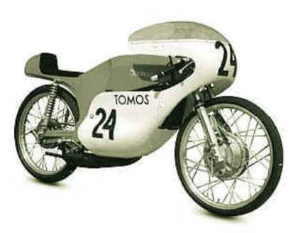 English Auto Racing History on The Tomos 50 Gp  The  Racing Mosquitos